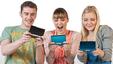 Imagem Nintendo procura jogadores para testar jogos