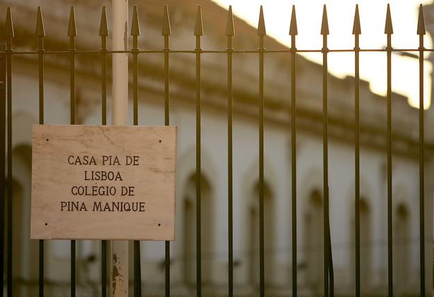 Neste momento, só um recurso para o Constitucional evitará que a condenação de Carlos Silvino transite em julgado e que o ex-motorista da Casa Pia vá para a cadeia