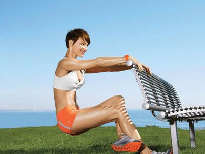 5 Exercícios ao ar livre