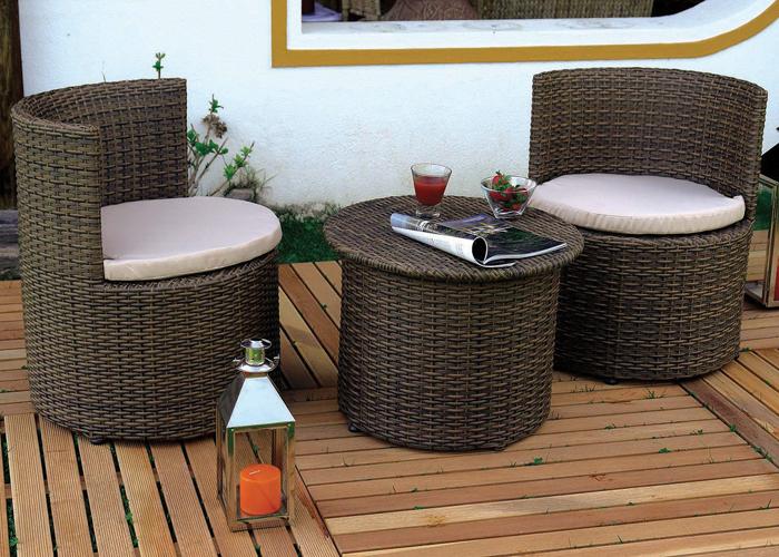 Mobili rio de exterior sapo lifestyle - Mobiliario de exterior ...