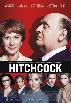 Poster de «Hitchcock »