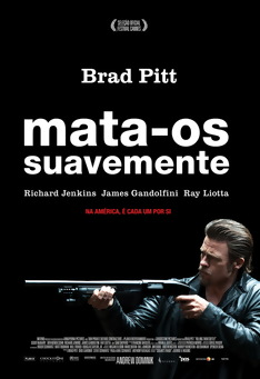 Poster de «Mata-os Suavemente »