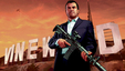 Imagem GTA V com primeiro vídeo de jogabilidade amanhã