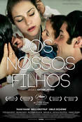 Poster de Os Nossos Filhos