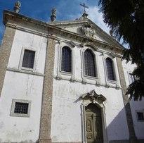 Igreja de São sebastião - Setubal