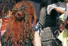 Paredes de Coura: Festivaleiro também se preocupa com o penteado