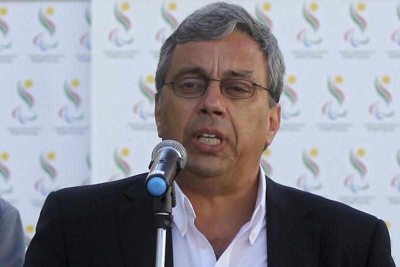 Presidente do Comité Paralímpico sonha com a profissionalização dos atletas