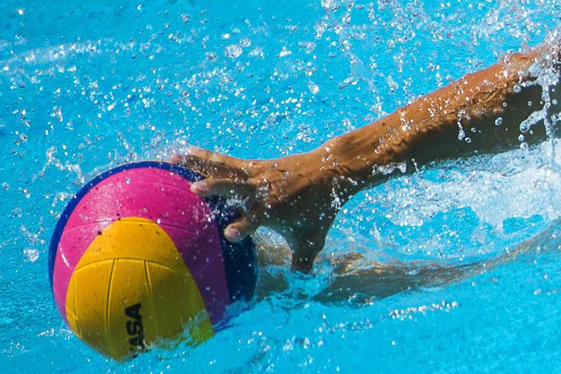 Seleção de polo aquático masculino falha presença no Europeu de 2020
