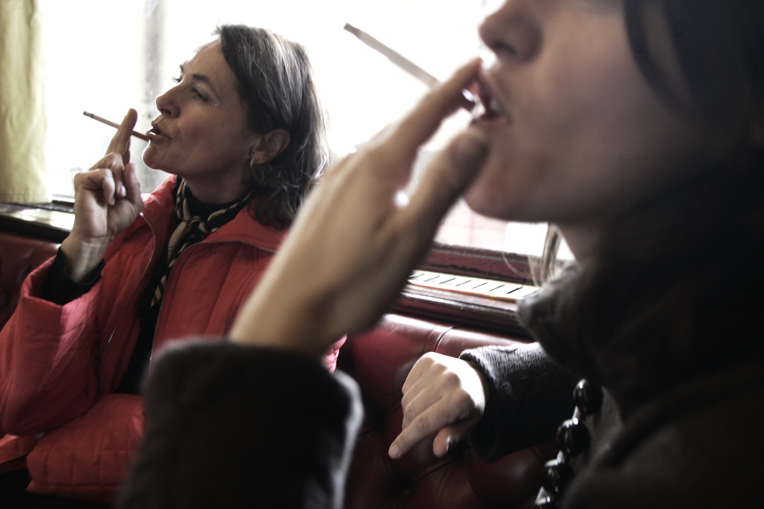 Como deixar de fumar rapidamente o livro Allen Carrhae para ler online livre de despesas