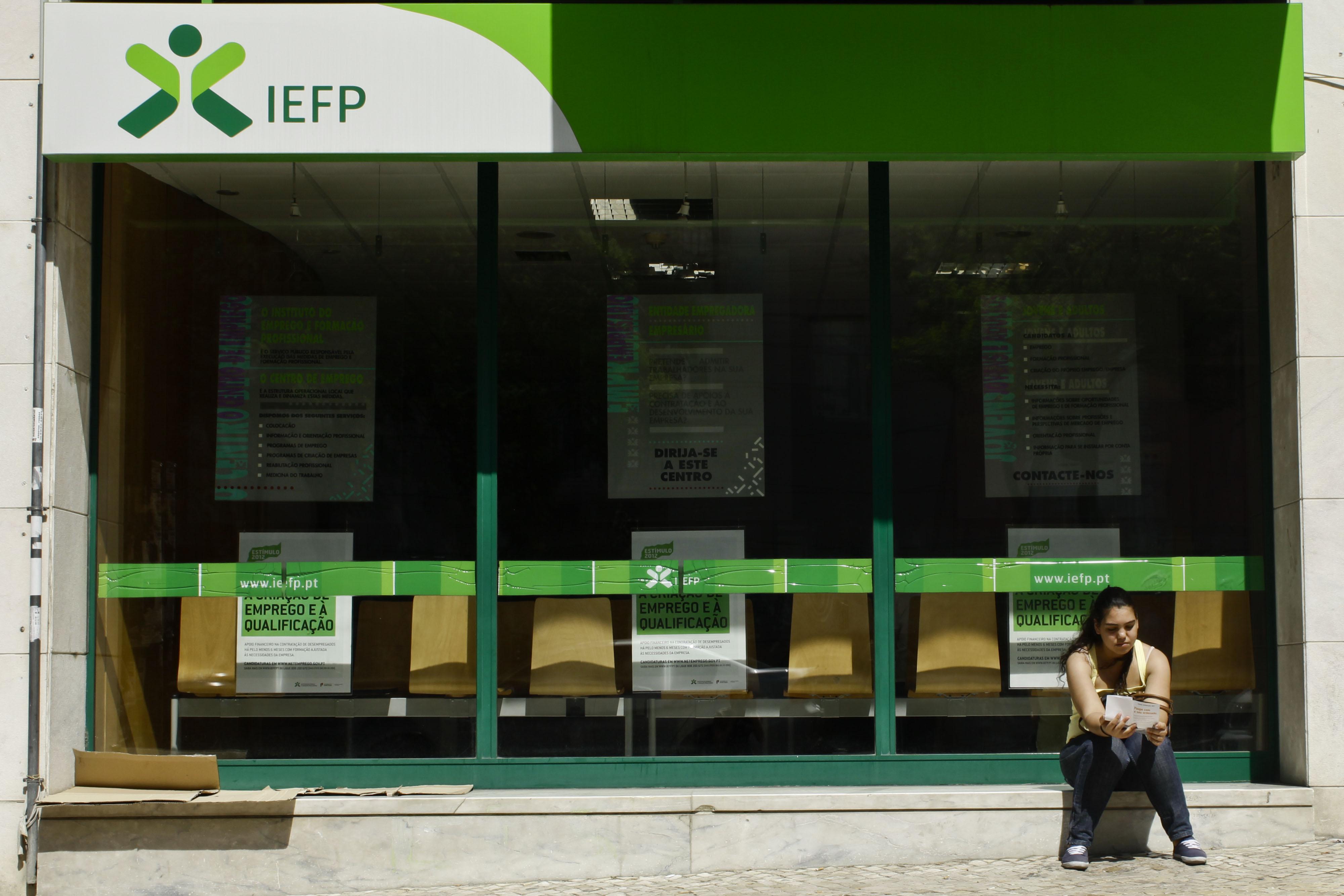 Desemprego. Número de registados cai 20,6% em julho face ao mesmo mês em 2017