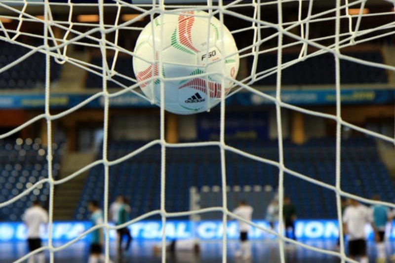 Guarda-redes Diego Roncaglio é reforço do Benfica