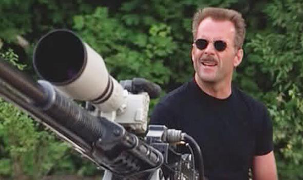 """Die Hard"""" volta ao cinema com um John McClane mais jovem - Atualidade -  SAPO Mag"""
