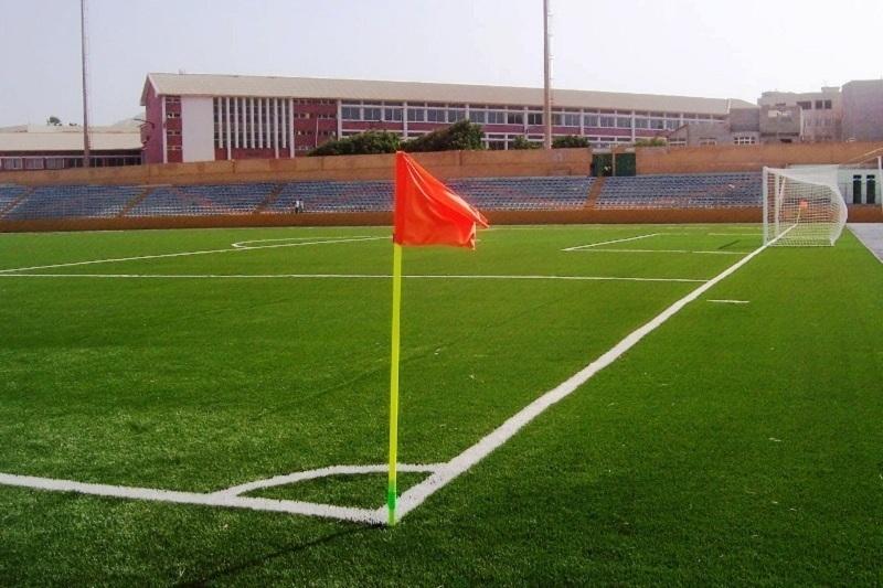 Quatro dos seis clubes da 2ª divisão na 2.ª eliminatória da Taça S. Vicente