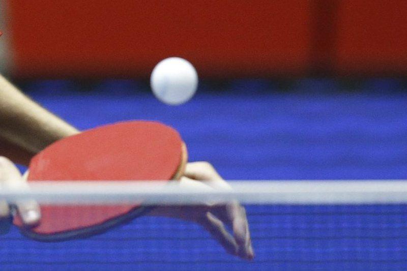 Qatar viu o ponto mais longo da história do ténis de mesa