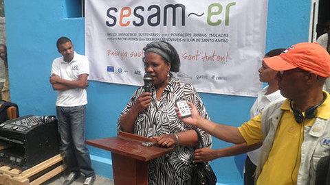 Porto Novo: Denúncias de fome feitas pela edil Rosa Rocha dão razão ao MpD