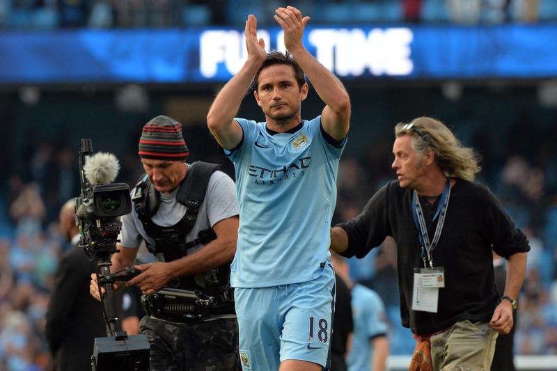"""""""Traição"""" de Lampard retira vitória a Mourinho"""