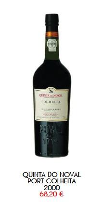 Vinho Quinta do Noval