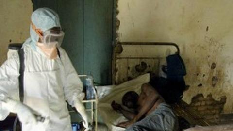 Ébola mata mais de 20 pessoas por dia na Serra Leoa