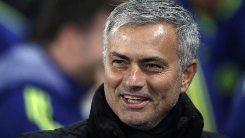 Mourinho: &quote;Não temos um segredo para fazer os jogadores felizes&quote;