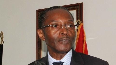 Ministro da Administração do Território inaugura infra-estruturas sociais em Cabinda