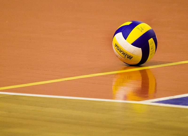 Europeu de voleibol de 2021 disputado em quatro países