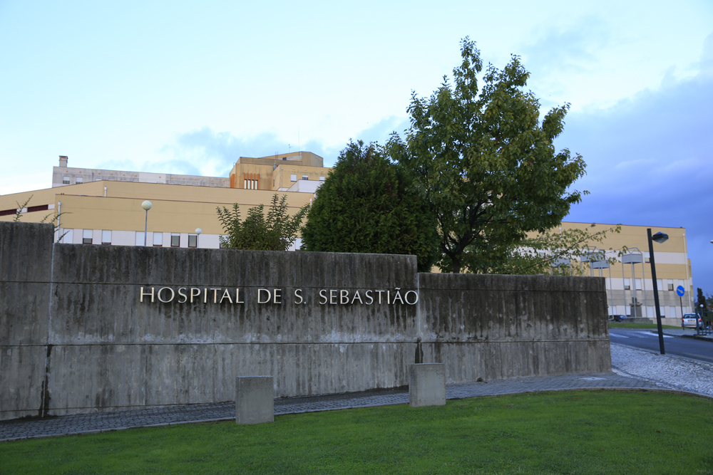 Homem detido após agressão e ameaças a enfermeiros do Hospital da Feira