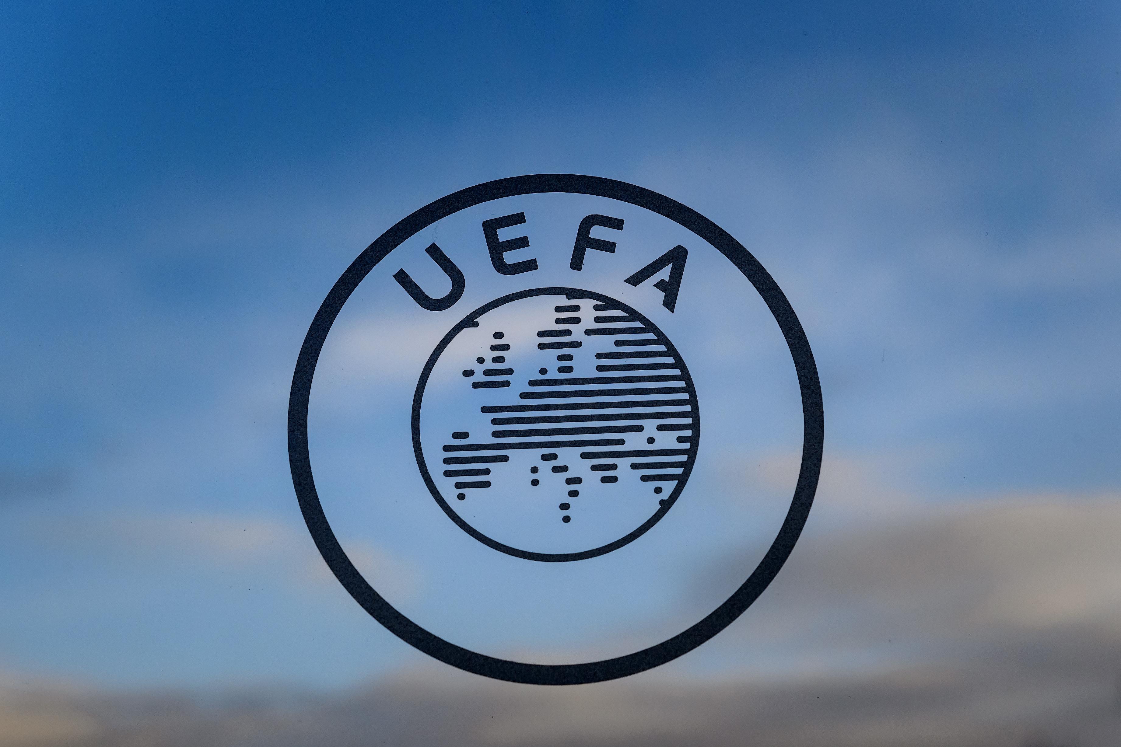 UEFA esclarece que não determinou data para a conclusão dos campeonatos