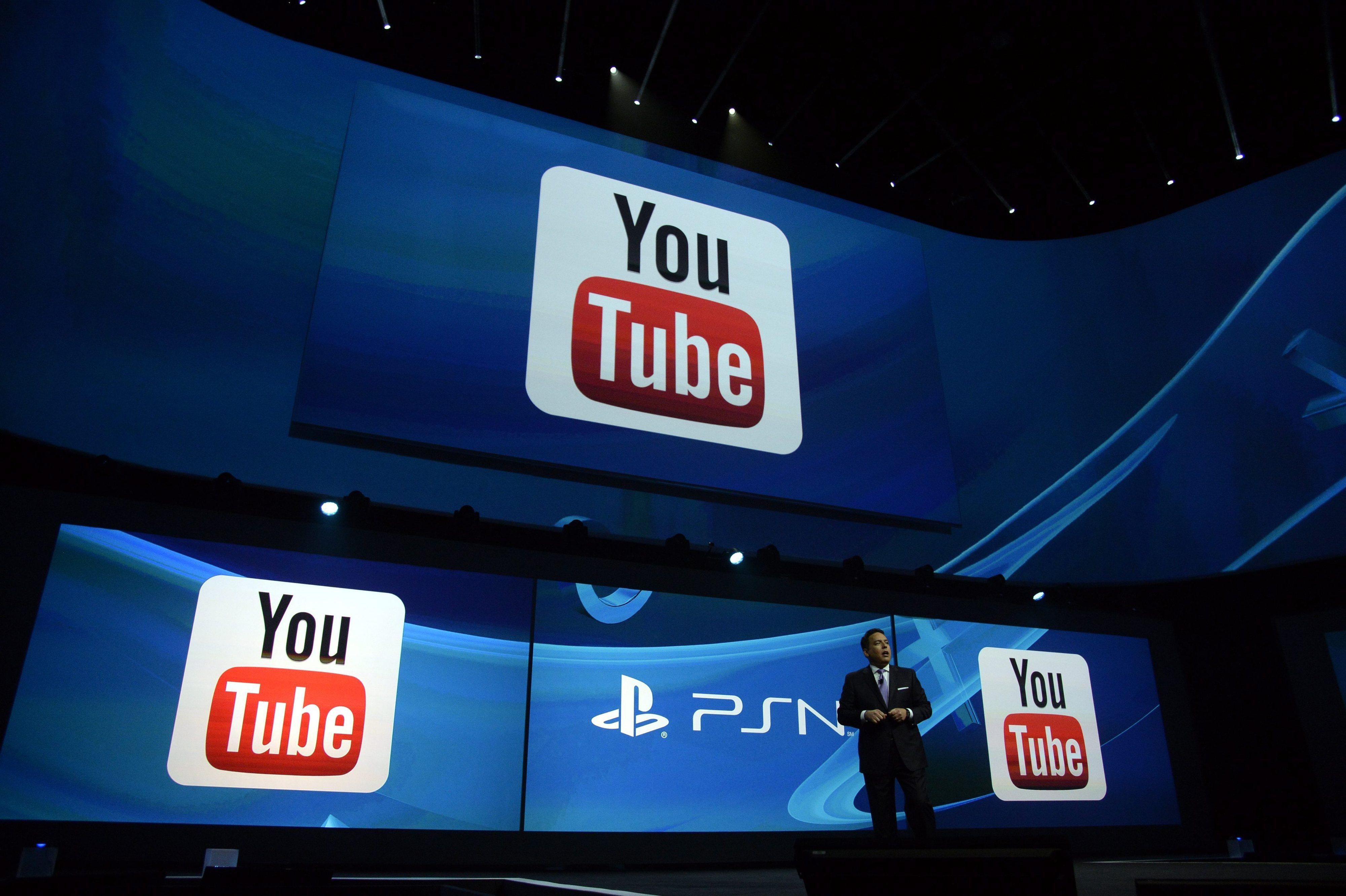 YouTube elimina 8 milhões de vídeos do site em 3 meses