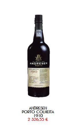 Vinho Andresen